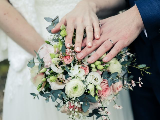 Le mariage de Jonathan et Julie à Issy-les-Moulineaux, Hauts-de-Seine 188