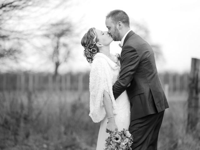 Le mariage de Jonathan et Julie à Issy-les-Moulineaux, Hauts-de-Seine 192