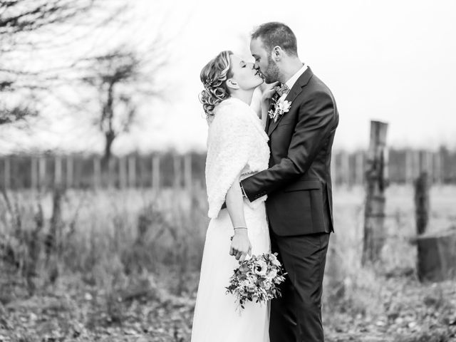 Le mariage de Jonathan et Julie à Issy-les-Moulineaux, Hauts-de-Seine 193