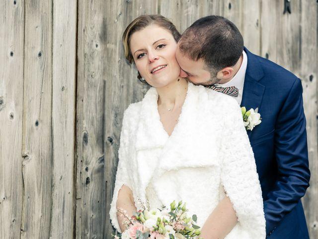 Le mariage de Jonathan et Julie à Issy-les-Moulineaux, Hauts-de-Seine 194
