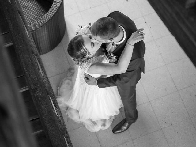Le mariage de Jonathan et Julie à Issy-les-Moulineaux, Hauts-de-Seine 196