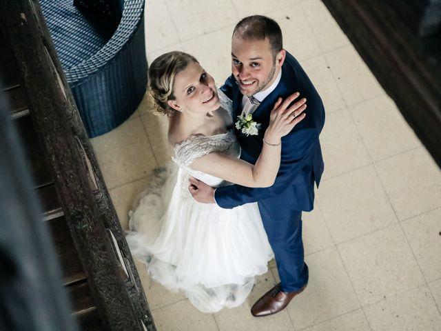 Le mariage de Jonathan et Julie à Issy-les-Moulineaux, Hauts-de-Seine 197