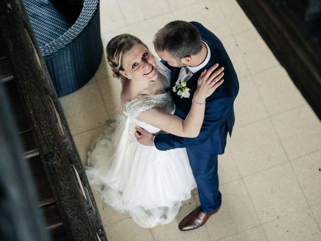 Le mariage de Jonathan et Julie à Issy-les-Moulineaux, Hauts-de-Seine 198