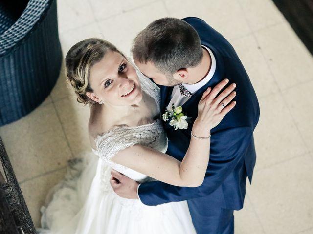 Le mariage de Jonathan et Julie à Issy-les-Moulineaux, Hauts-de-Seine 199