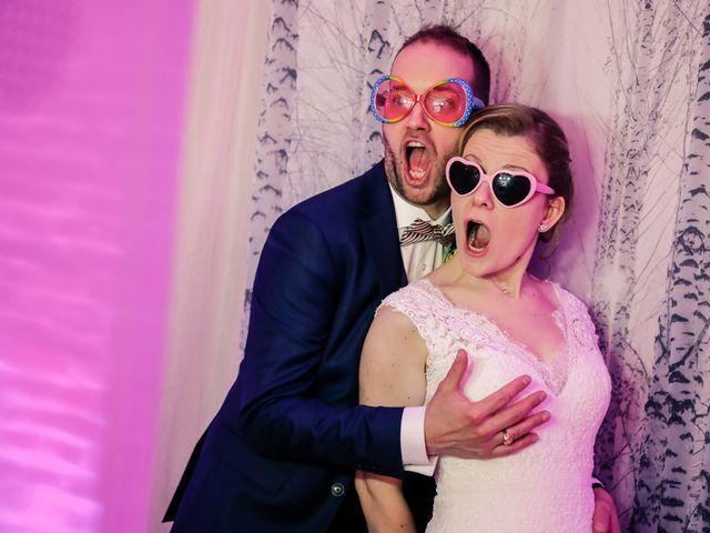 Le mariage de Jonathan et Julie à Issy-les-Moulineaux, Hauts-de-Seine 217