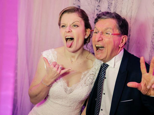 Le mariage de Jonathan et Julie à Issy-les-Moulineaux, Hauts-de-Seine 218