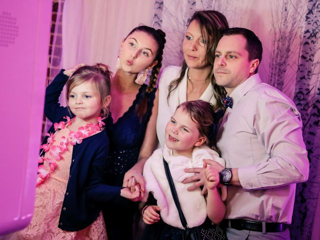 Le mariage de Jonathan et Julie à Issy-les-Moulineaux, Hauts-de-Seine 219