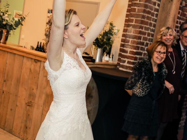 Le mariage de Jonathan et Julie à Issy-les-Moulineaux, Hauts-de-Seine 227