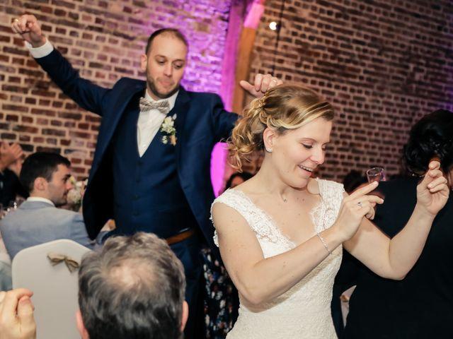 Le mariage de Jonathan et Julie à Issy-les-Moulineaux, Hauts-de-Seine 234