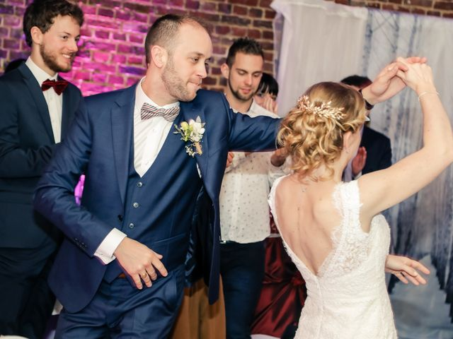 Le mariage de Jonathan et Julie à Issy-les-Moulineaux, Hauts-de-Seine 236