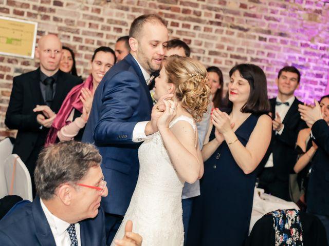 Le mariage de Jonathan et Julie à Issy-les-Moulineaux, Hauts-de-Seine 237
