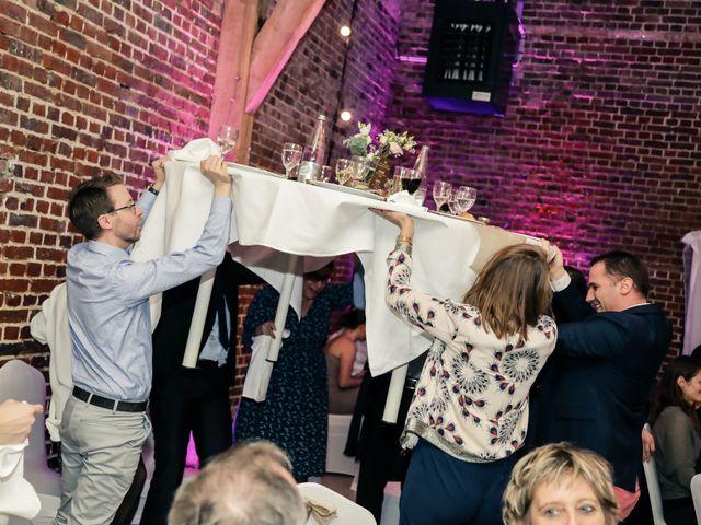 Le mariage de Jonathan et Julie à Issy-les-Moulineaux, Hauts-de-Seine 240