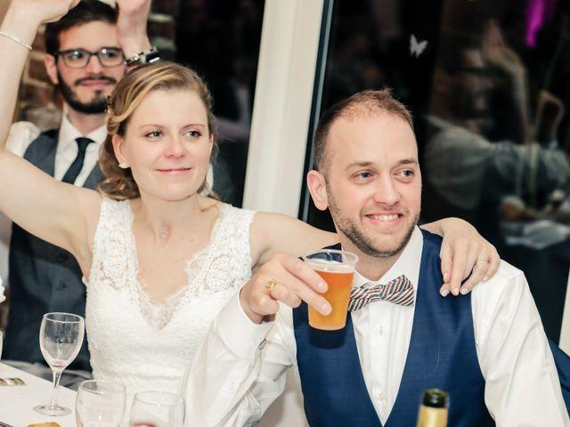 Le mariage de Jonathan et Julie à Issy-les-Moulineaux, Hauts-de-Seine 244