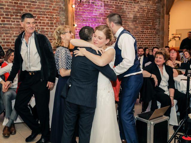 Le mariage de Jonathan et Julie à Issy-les-Moulineaux, Hauts-de-Seine 247