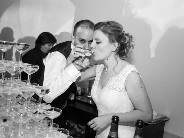 Le mariage de Jonathan et Julie à Issy-les-Moulineaux, Hauts-de-Seine 266