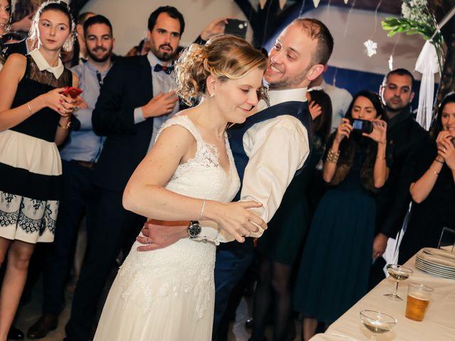 Le mariage de Jonathan et Julie à Issy-les-Moulineaux, Hauts-de-Seine 267