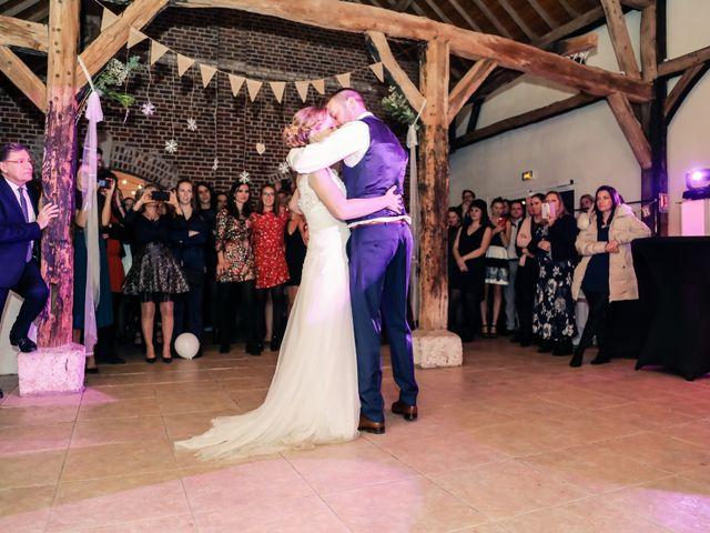 Le mariage de Jonathan et Julie à Issy-les-Moulineaux, Hauts-de-Seine 275