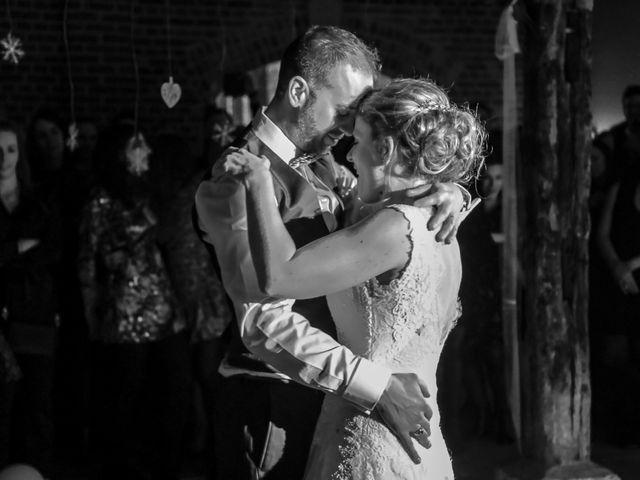 Le mariage de Jonathan et Julie à Issy-les-Moulineaux, Hauts-de-Seine 276