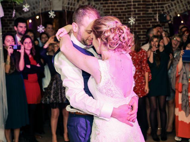 Le mariage de Jonathan et Julie à Issy-les-Moulineaux, Hauts-de-Seine 277