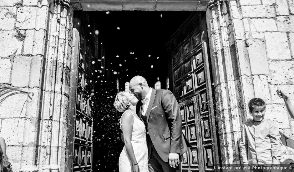Le mariage de Garry et Sophie à Chartres, Eure-et-Loir