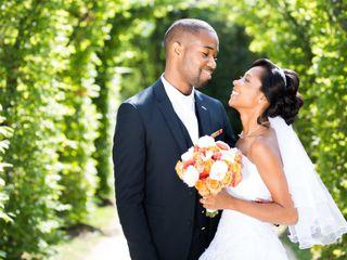Le mariage de Séverine et Gaël 3