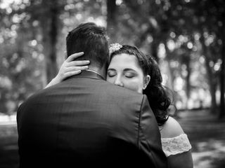 Le mariage de Sophie et Gary