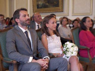 Le mariage de Pauline et Florian 1