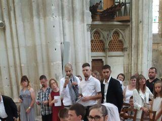 Le mariage de Gwendoline  et Maxime  1
