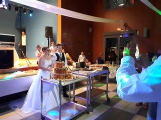 Le mariage de Gwendoline  et Maxime  2