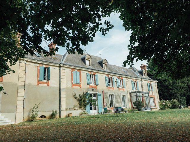 Le mariage de Nicolas et Astrid à Les Molières, Essonne 2