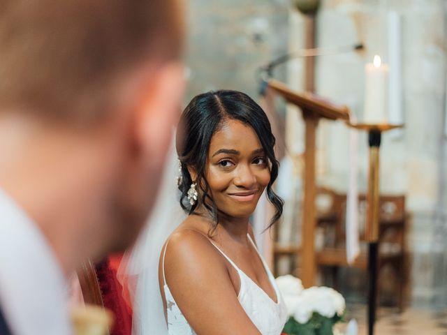 Le mariage de Nicolas et Astrid à Les Molières, Essonne 23