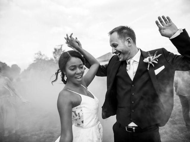 Le mariage de Nicolas et Astrid à Les Molières, Essonne 29