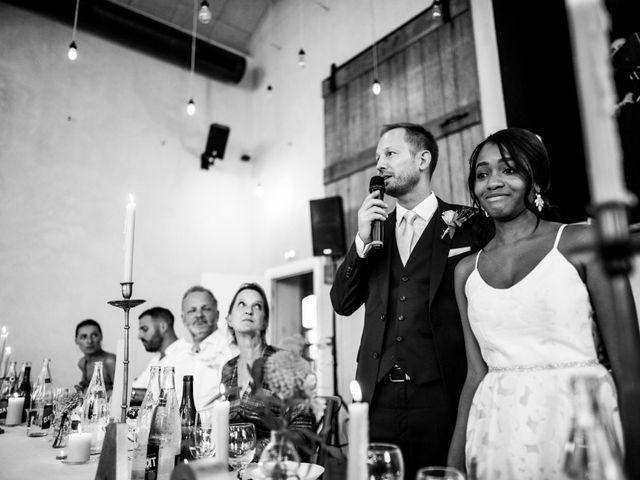 Le mariage de Nicolas et Astrid à Les Molières, Essonne 34