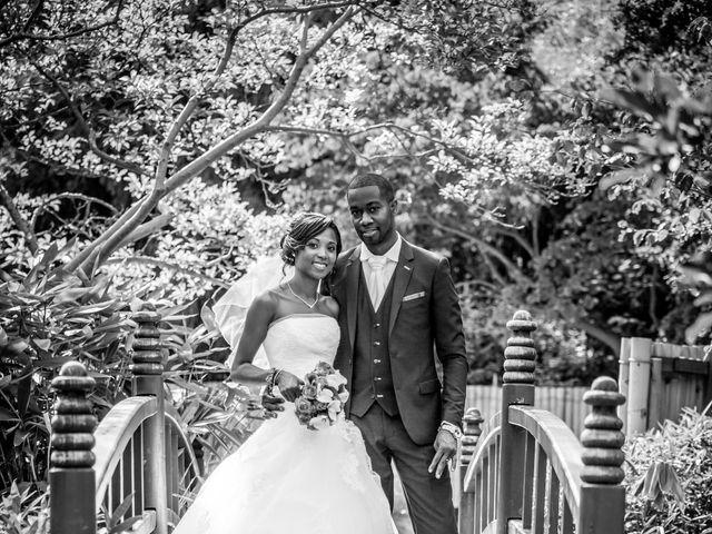 Le mariage de Gaël et Séverine à Colombes, Hauts-de-Seine 3