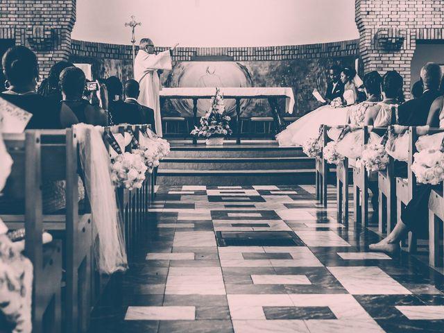 Le mariage de Gaël et Séverine à Colombes, Hauts-de-Seine 16