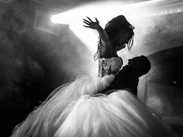 Le mariage de Stella et Guillaume