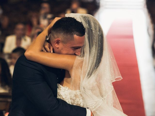 Le mariage de Guillaume et Stella à Gémenos, Bouches-du-Rhône 3