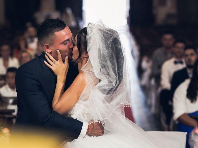 Le mariage de Guillaume et Stella à Gémenos, Bouches-du-Rhône 4
