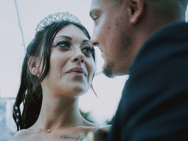 Le mariage de Guillaume et Stella à Gémenos, Bouches-du-Rhône 8