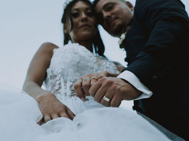 Le mariage de Guillaume et Stella à Gémenos, Bouches-du-Rhône 21