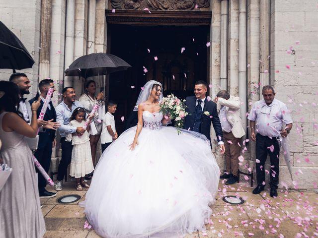 Le mariage de Guillaume et Stella à Gémenos, Bouches-du-Rhône 33