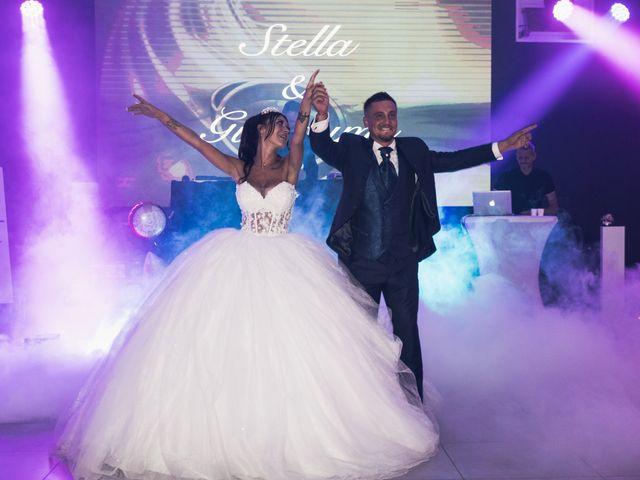 Le mariage de Guillaume et Stella à Gémenos, Bouches-du-Rhône 35