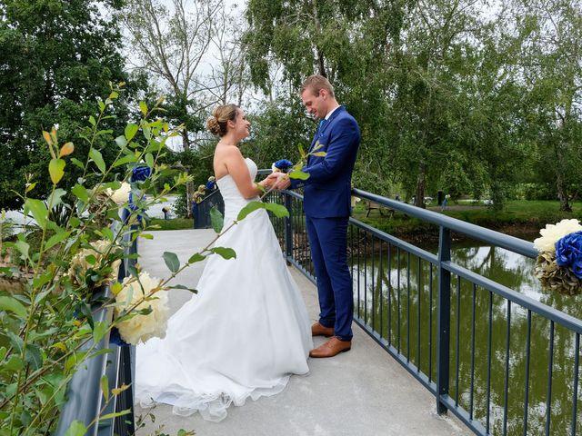 Le mariage de Benoit et Alexia à Ligné, Loire Atlantique 3