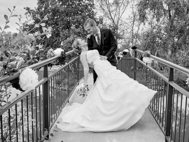Le mariage de Alexia et Benoit