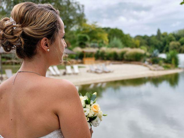 Le mariage de Benoit et Alexia à Ligné, Loire Atlantique 5