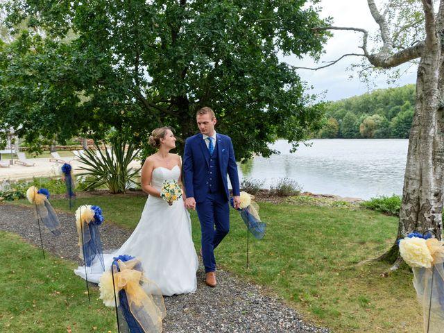 Le mariage de Benoit et Alexia à Ligné, Loire Atlantique 6
