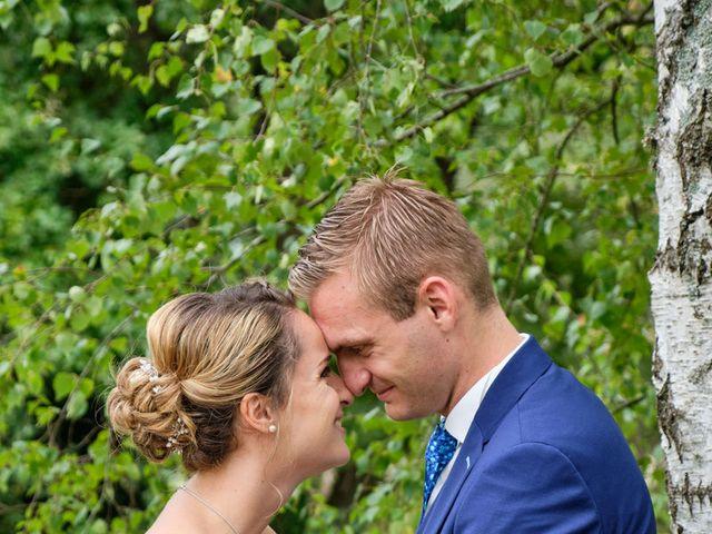 Le mariage de Benoit et Alexia à Ligné, Loire Atlantique 8