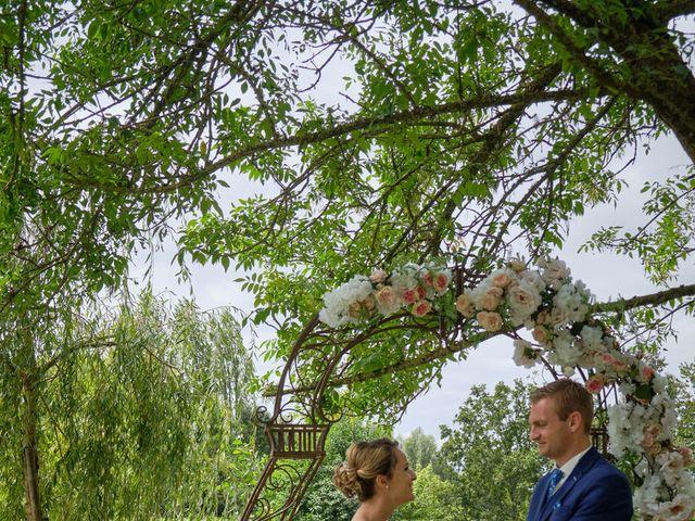 Le mariage de Benoit et Alexia à Ligné, Loire Atlantique 12