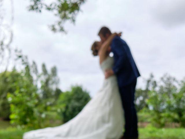 Le mariage de Benoit et Alexia à Ligné, Loire Atlantique 13