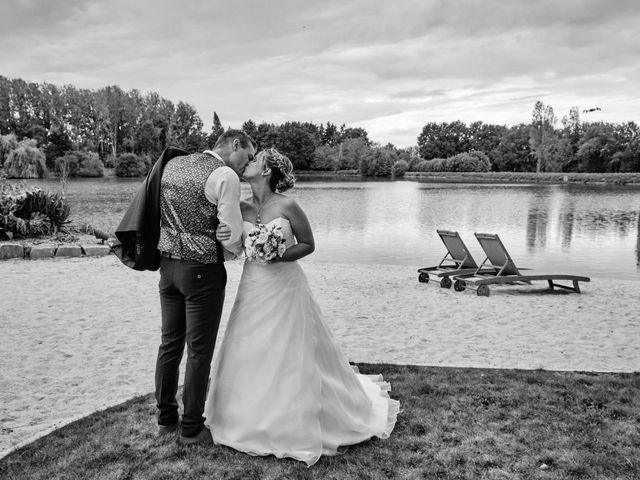 Le mariage de Benoit et Alexia à Ligné, Loire Atlantique 16
